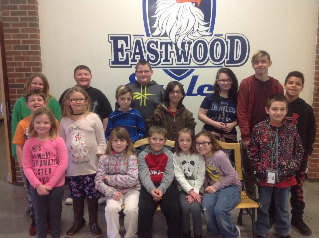Eastwood Wish Students