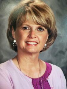Jean Ann McAllister