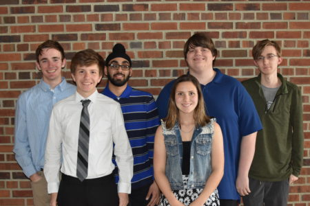 Nchs Science Team